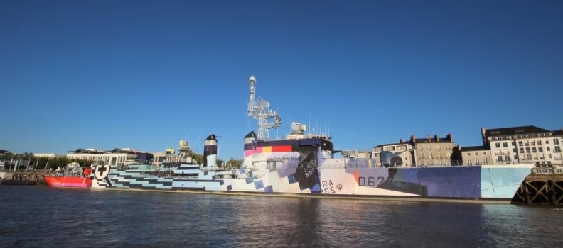 Warship Maillé Brézé