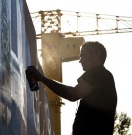 Mural art – Frescoes – en