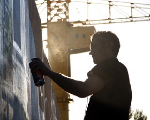 Muralisme – Graffiti