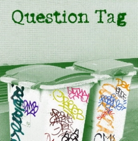 EXPOSITION QUESTION TAG